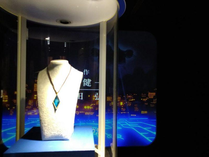 ふしぎの海のナディア展  ブルーウォーター